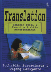 translation bahasan teori